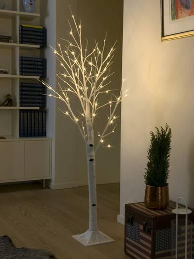 motiv lichterkette au en batteriebetrieben led warm wei beleuchtete l nge 0 9 m konstsmide. Black Bedroom Furniture Sets. Home Design Ideas