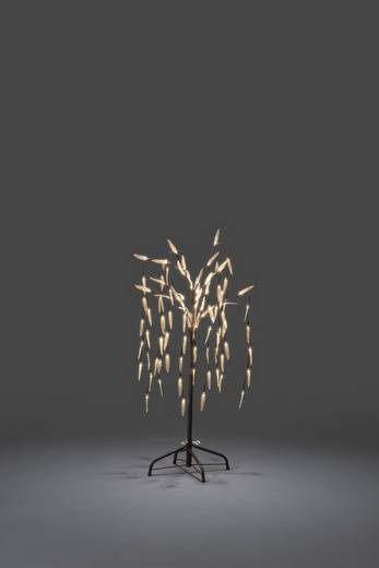 Konstsmide 3374-600 LED-Baum Trauerweide Warm-Weiß LED