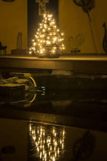konstsmide lichternetz au en 24 v 80 led warm wei l x b 200 cm x 200 cm kaufen. Black Bedroom Furniture Sets. Home Design Ideas