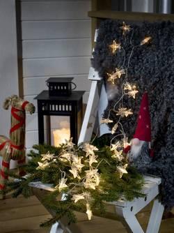 Guirlande lumineuse à motifs Konstsmide 3761-103 blanc chaud 1 pc(s)