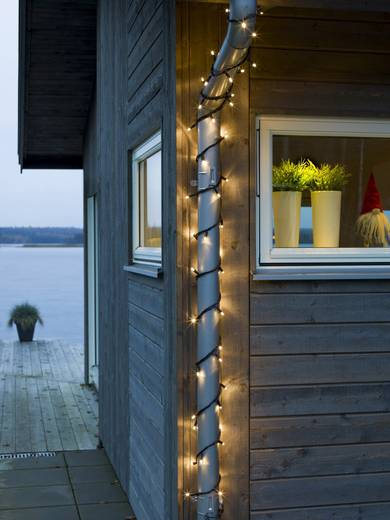 led lichterketten system erweiterung 24 v lichterkette warm wei konstsmide kaufen. Black Bedroom Furniture Sets. Home Design Ideas