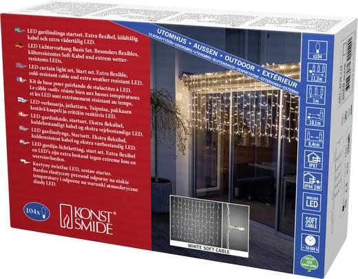 LED Lichterketten-System 24 V Warm-Weiß