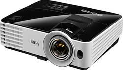 Image of BenQ Beamer MX631ST DLP Helligkeit: 3200 lm 1024 x 768 XGA 13000 : 1 Weiß