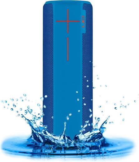 Bluetooth® Lautsprecher UE ultimate ears UE Boom 2 BrainFreeze NFC, spritzwassergeschützt, stoßfest Blau