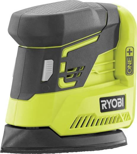 Akku-Deltaschleifer ohne Akku 18 V Ryobi R18PS-0 One+ 5133002443 100 x 140 mm