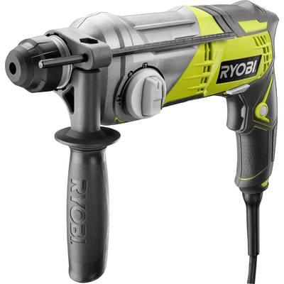 Ryobi RSDS680-K SDS-Plus-Bohrhammer 680 W inkl. Koffer Preisvergleich