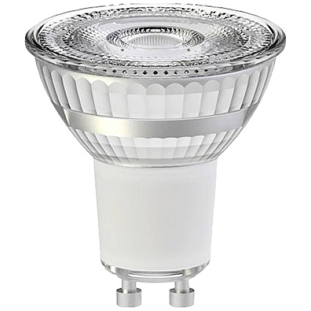 lightme led gu10 reflektor 4 5 w 50 w warmwei x l. Black Bedroom Furniture Sets. Home Design Ideas