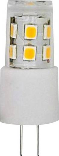 LightMe LED G4 Stiftsockel 1.8 W = 17 W Warmweiß (Ø x L) 15 mm x 38 mm EEK: A++ 1 St.