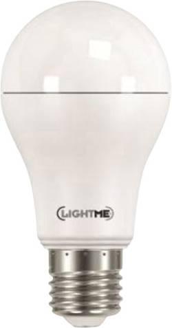 LED žárovka LightMe LM85159-2 230 V, E27, 15 W = 120 W, teplá bílá, A++, 1 ks