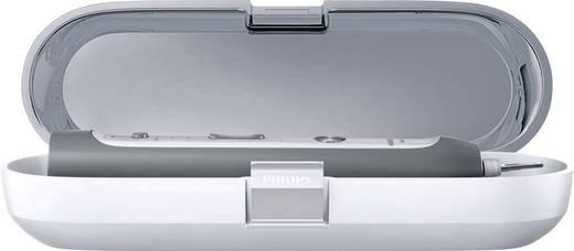 Elektrische Zahnbürste Philips Sonicare HX9172/15 FlexCare Platinum Platin-Grau