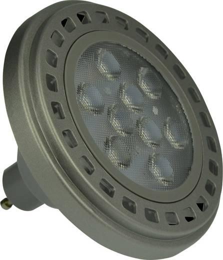 DioDor LED EEK A+ (A++ - E) GU10 Reflektor 11 W = 75 W Warmweiß (Ø x L) 111.00 mm x 80.00 mm dimmbar 1 St.