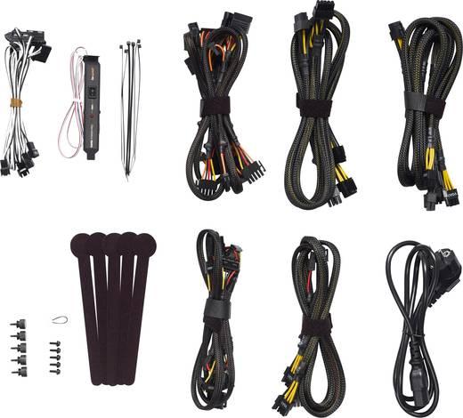 BeQuiet Dark Power Pro 11 PC Netzteil 550 W ATX 80PLUS® Platinum