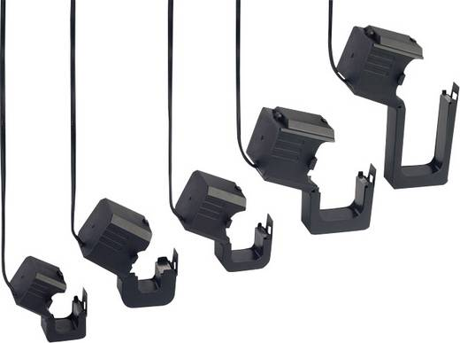 WAGO 855-4101/250-001 Stromwandler Primärstrom:250 A Sekundärstrom:1 A Leiterdurchführung (H x B):27.5 x 28 mm Leiterdur