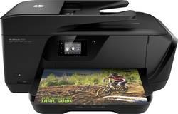 Inkoustová multifunkční tiskárna HP Officejet 7510 All-in-One, A3+, LAN, Wi-Fi, ADF