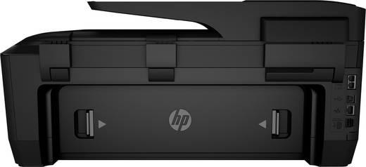 HP Officejet 7510 AiO/4800x1200dpi / A3 Tintenstrahl-Multifunktionsdrucker A3+ Drucker, Scanner, Kopierer, Fax LAN, WLAN