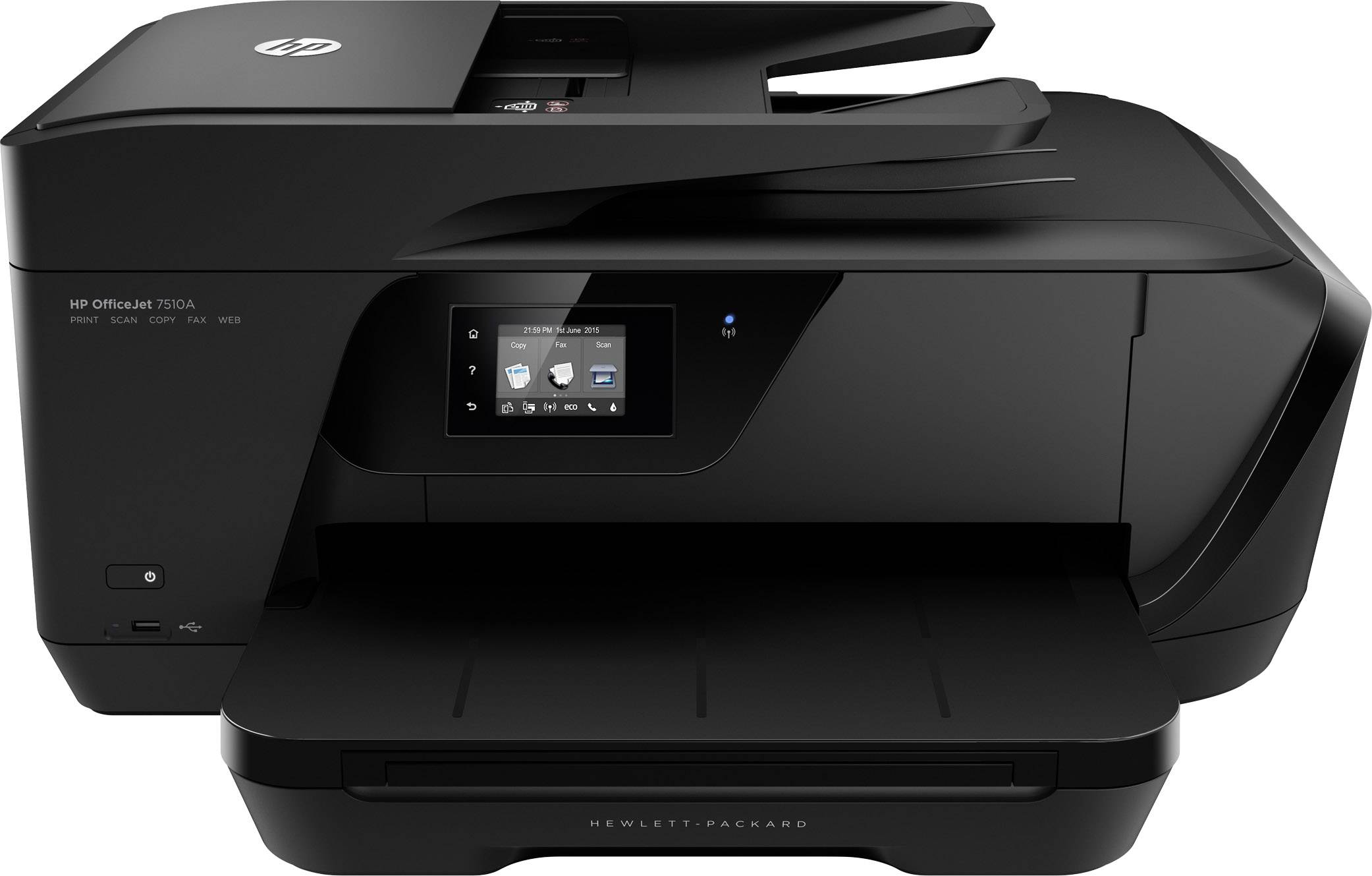 Hp officejet 520 Manual