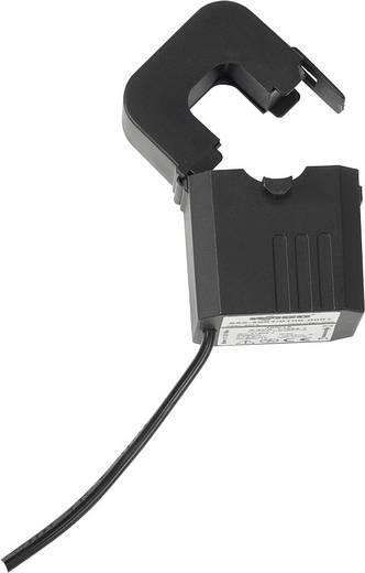 WAGO 855-4001/200-001 Stromwandler Primärstrom:200 A Sekundärstrom:1 A Leiterdurchführung (H x B):19 x 18 mm Leiterdurch
