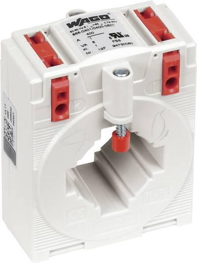 WAGO 855-405/400-501 Stromwandler Primärstrom:400 A Sekundärstrom:5 A Leiterdurchführung Ø:32 mm