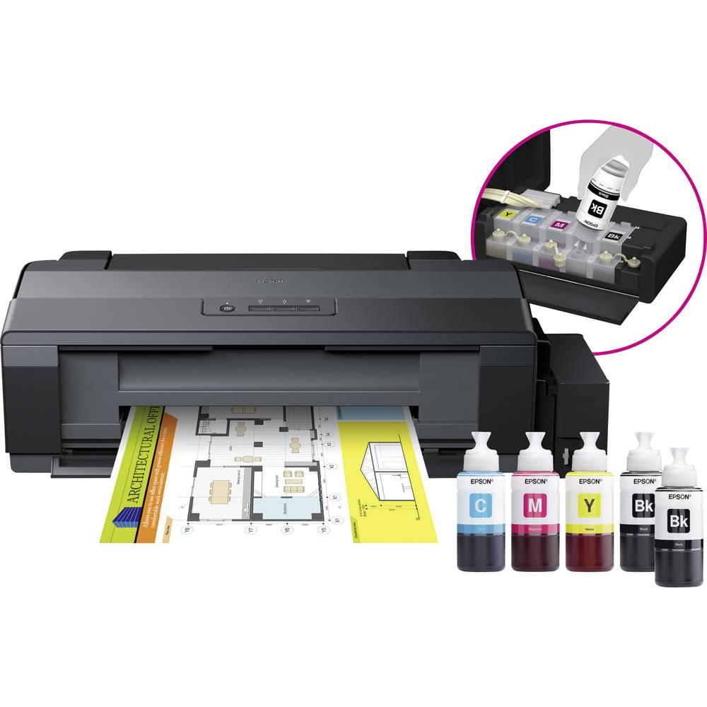 Epson EcoTank ET-14000 Tintenstrahldrucker A3+ Tintentank-System im ...