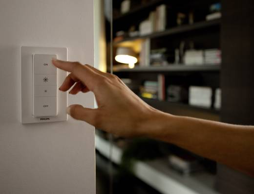 Philips Hue Funk-Dimmer Dimmer switch