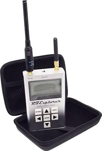 Seeed Studio Spektrum-Analysator, Spectrum-Analyzer, Frequenzbereich 15 - 2700 MHz4850 - 6100 MHz, Bandbreiten (RB