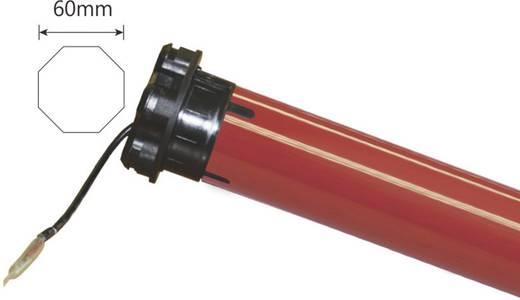 Heicko HRE6010-13 Rohrmotor 60 mm 23 kg 136 W 10 Nm