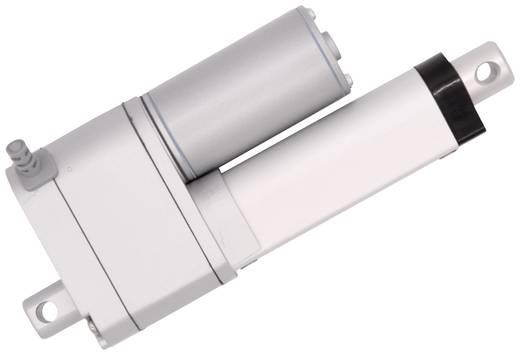 Elektrozylinder 24 V/DC Hublänge 200 mm 500 N Drive-System Europe DSZY1-24-20-200-POT-IP65