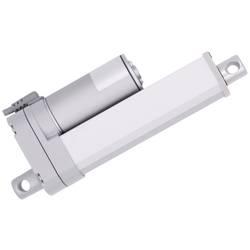 Lineárny servomotor Drive-System Europe DSZY4-12-50-100-IP65, 2500 N, 12 V/DC, dĺžka 100 mm