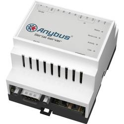 Serial server LAN, RS-232, RS-485 Anybus AB7701, 12 V/DC, 24 V/DC