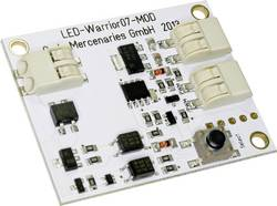 Image of Entwicklungsboard Code Mercenaries LED-Warrior07-01-MOD
