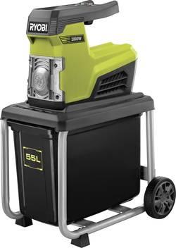 Elektrická válcový zahradní drtič RSH2845T Ryobi 2800 W 5133002351