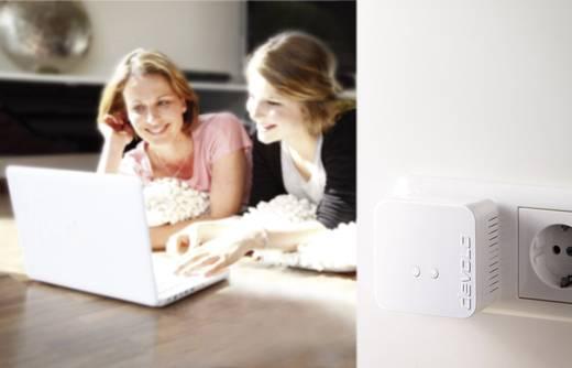 Devolo dLAN® 550 WiFi Powerline WLAN Starter Kit 500 MBit/s
