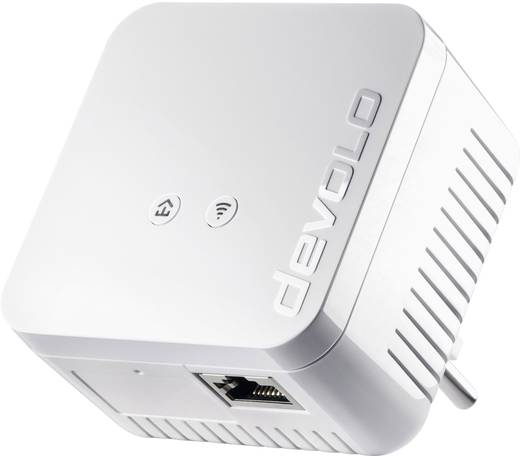 Devolo dLAN® 550 WiFi Powerline WLAN Starter Kit 500 MBit/s