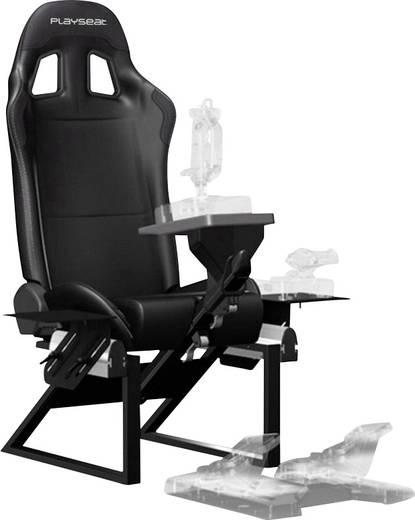 gaming stuhl aerosoft playseat air force schwarz kaufen. Black Bedroom Furniture Sets. Home Design Ideas