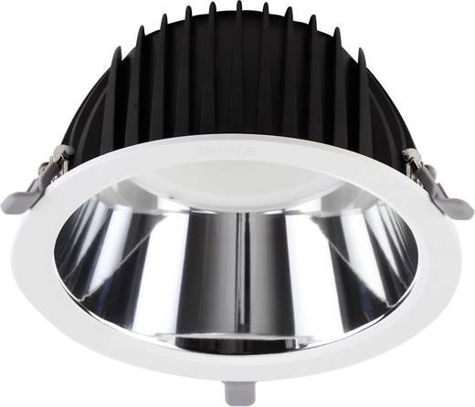 Opple HR 140046173 LED-Einbauleuchte 9 W Warm-Weiß Weiß