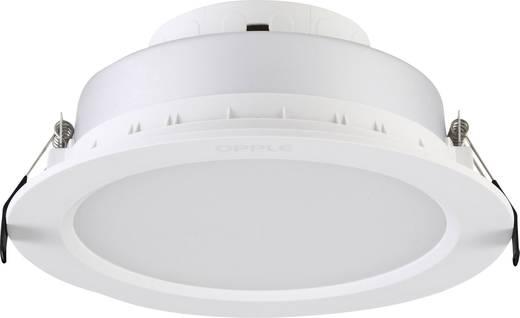 Opple HZ 14004396 LED-Einbauleuchte 13 W Warm-Weiß Weiß