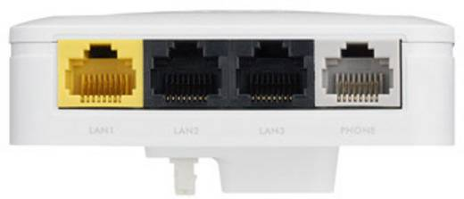 ZyXEL NWA5301-NJ-EU0101F NWA5301-NJ WLAN Access-Point 300 MBit/s 2.4 GHz