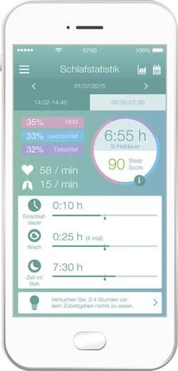 Schlafsensor Beurer SE80 SleepExpert