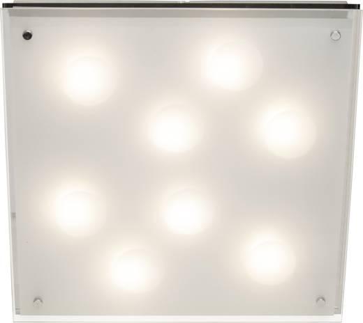 Brilliant Do It G94388/15 LED-Deckenleuchte 32 W Warm-Weiß Chrom