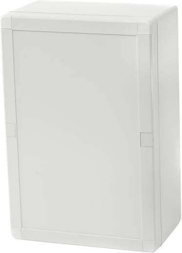 Fibox EURONORD 3 PCQ3 162409 Wand-Gehäuse, Installations-Gehäuse 244 x 164 x 90 Polycarbonat Licht-Grau (RAL 7035) 1 St