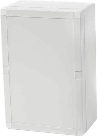 Fibox EURONORD 3 ABQ3 162409 Wand-Gehäuse, Installations-Gehäuse 244 x 164 x 90 ABS Licht-Grau (RAL 7035) 1 St.