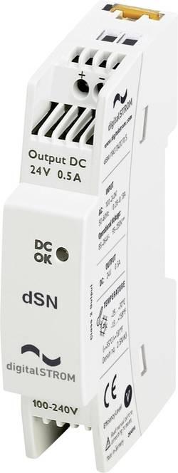 Image of digitalSTROM dSN Netzteil für dSS11-1GB Weiß