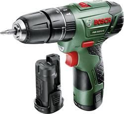 Aku vrtací šroubovák Bosch Home and Garden PSB 10,8 LI-2 060398390A, 10.8 V, 2 Ah, Li-Ion akumulátor