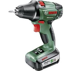 Aku vŕtací skrutkovač Bosch Home and Garden PSR 14,4 LI-2 060397340N, 14.4 V, 2.5 Ah, Li-Ion akumulátor