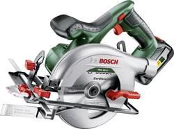 Scie circulaire manuelle sans fil 150 mm avec batterie Bosch Home and Garden PKS 18 LI 06033B1302 18 V 1 pc(s)