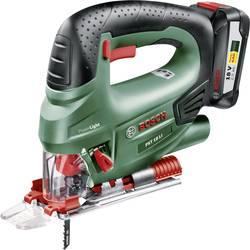 Akumulátorová kyvadlová ťažná píla Bosch Home and Garden PST 18 LI 0603011004, 18 V