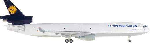Luftfahrzeug 1:500 Herpa Lufthansa Cargo MD-11F 503570-004