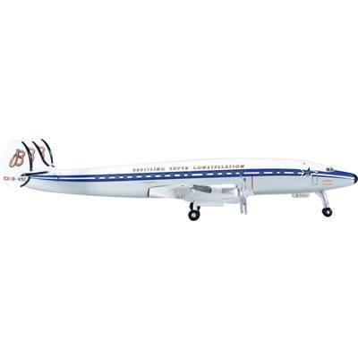 Luftfahrzeug 1:500 Herpa SCFA / Breitling Lockheed L-1049H Super Constellation 60th Annive Preisvergleich