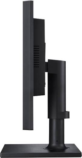led monitor 61 cm 24 zoll samsung s24e650pl eek b 1920 x 1080 pixel full hd 4 ms displayport. Black Bedroom Furniture Sets. Home Design Ideas