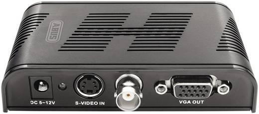 BNC/VGA Adapter ABUS BNC/VGA-Konverter TVAC20001
